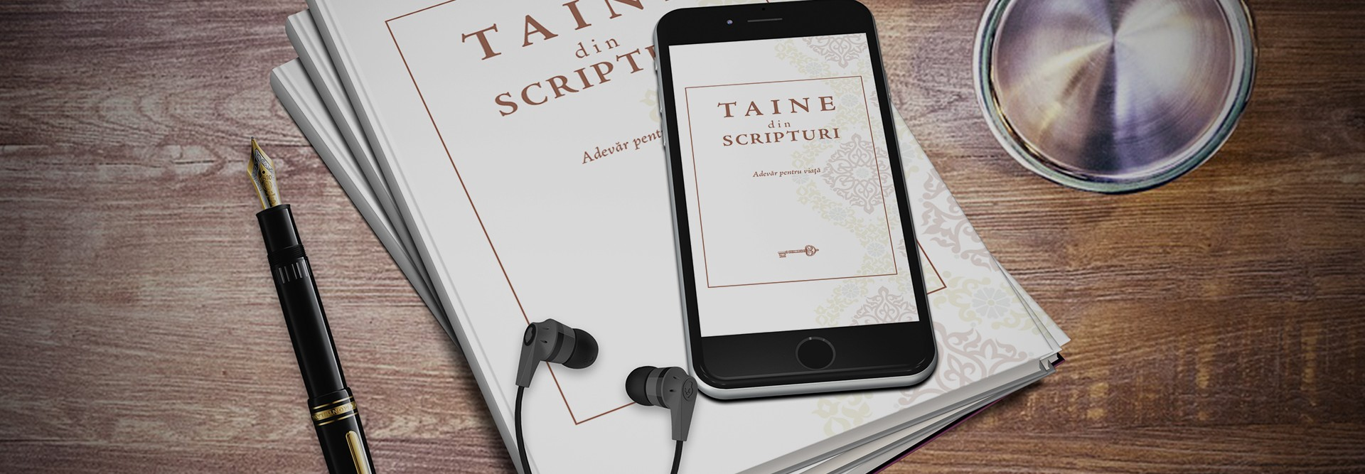 audiobook TDS